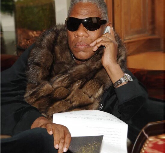 ANDRE LEON TALLEY BY MY ACCOUNT