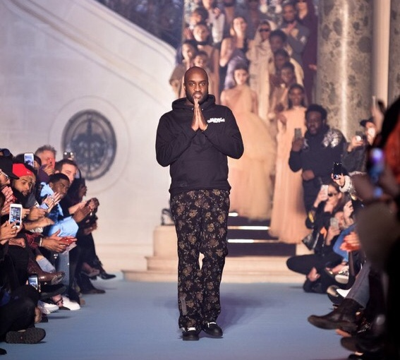 A Dialogue On: A Virgil state of Design – How Virgil Abloh is Spear heading a culture of design that is affecting the design industry