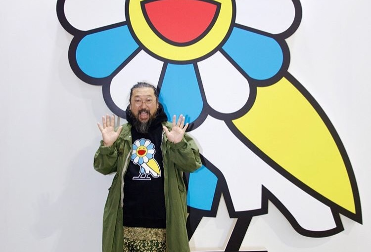 Takashi Murakami Year in art- 3 collaborations that made The Culture's 2018