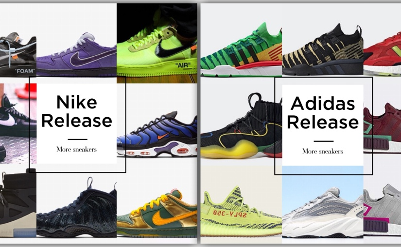 A Dialogue On: More Sneakers No Stories – Is the Quality of Stories in Sneaker Culturediminishing