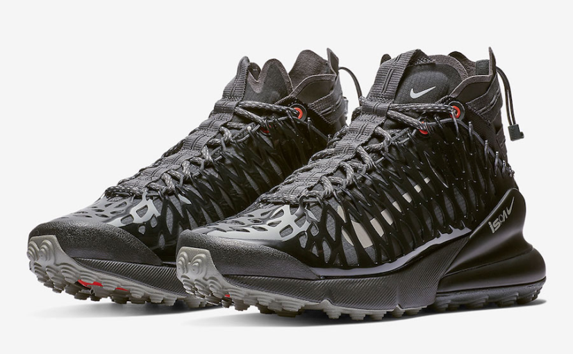 AirMax 270 ISPA review – The right direction for the 270'sfuture