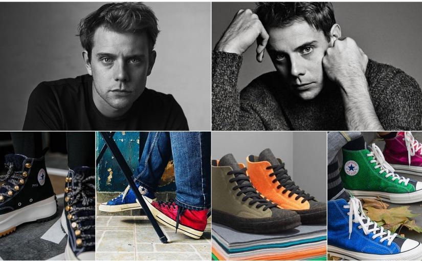 SOTR: Creps (Sneaker Sunday) – JW AndersonConverse