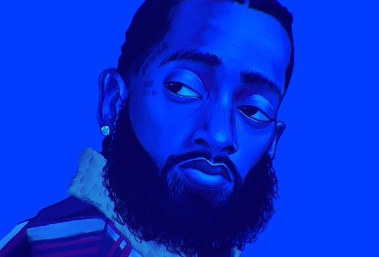 A Dialogue On: Why I Cried at The Assassination of Nipsey Hussle — how it mentally entraps black men into a cycle ofterror