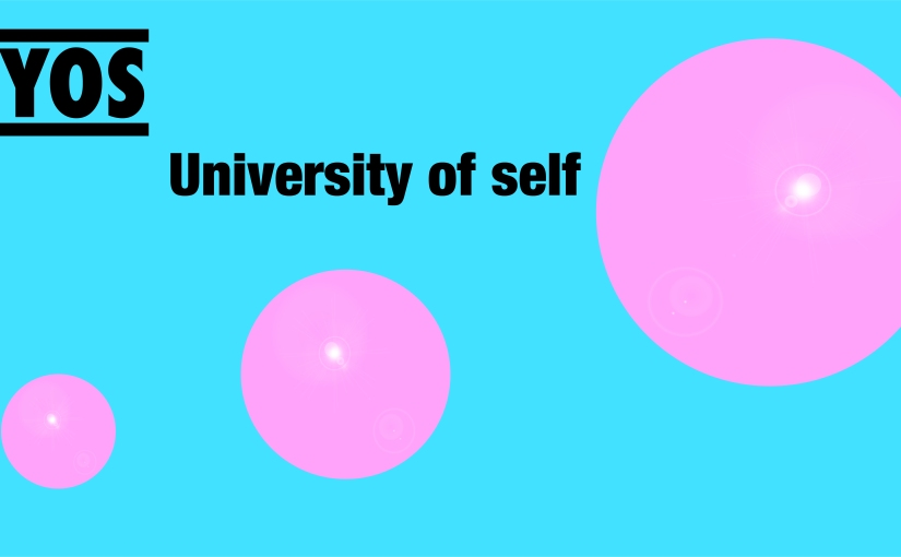 OYOS – University of Self
