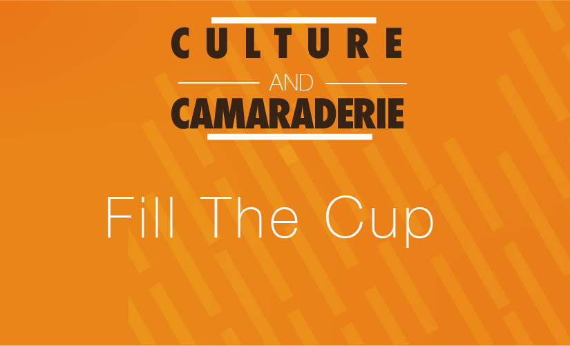 #PrimeNYT Culture And Camaraderie Podcast Ep 12: Grinding and Hacking (@CamaraderiePod)