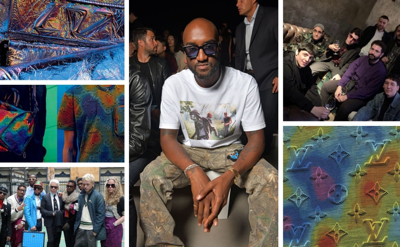 Spring of The Rookie: Virgil Abloh – Urban Industrial Maverick